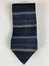 Haggar Collections 100% Silk Mens Necktie Multi Color -288