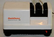 Chef's Choice 310 - 2 Stage Diamond Electric Knife Sharpener