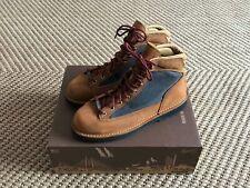 Danner Men's Ridge Gore Tex Boots Tan Grey UK 9 / EU 43 BNIB RRP £339