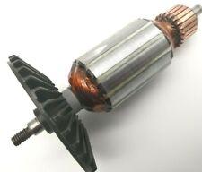 Motor Anker Rotor Läufer für Bosch GEX 150 A,150 AC,34-150 Exzenterschleifer