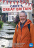 GRIFF`S GREAT BRITAIN DVD NUOVO