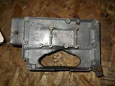 Vintage 70's Ski-Doo 399 Twin Rotax Engine Shroud 911-811, #8