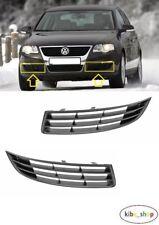 VW Passat B6 05-10 Paraurti Anteriore Titolare Staffa sinistra al di fuori LG;;;