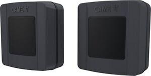 CAME DLX30CEP 806TF-0080 Coppia Di Fotocellule A Raggio Infrarosso Sincronizzato