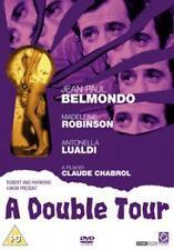 A DOUBLE TOUR - DVD - REGION 2 UK