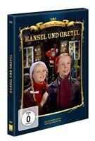 HÄNSEL UND GRETEL   DVD NEU  JÜRGEN MIKSCH/JOCHEN RIESTELMANN/+