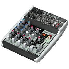 Behringer XENYX QX1002USB Small Format Mixer