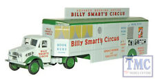 76BD013 Oxford Diecast 1:76 Scale Bedford OX Booking Office Billy Smarts