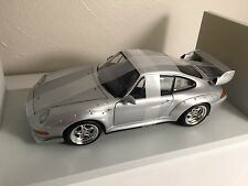 UT Models 1:18 Diecast Porsche 911 GT2 Street 993 New In Box Very Rare