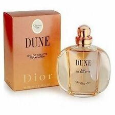 DUNE de CHRISTIAN DIOR - Colonia / Perfume EDT 100 mL - Mujer / Woman / Femme