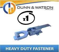 Heavy Duty Over Center Fastener x1 (Lock Latch handle) Trailer Tray Truck (K210)