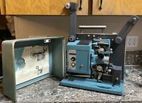 Bell & Howell 545 Filmosound Specialist Autoload 16mm Projector Parts & Repair