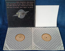 FM - MOVIE SOUNDTRACK - MCA 2-1200 - 2 LP SET, GATEFOLD COVER, POSTER