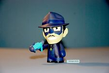 Adult Swim KidRobot Vinyl Mini Series Blue Morpho 2/24