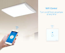 Sonoff Smart Home Wall Light Touch Wireless Controller Switch Via APP LED Switch
