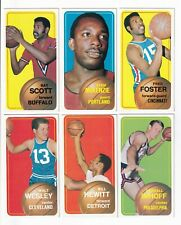 *1970-71 Topps #52 Stan McKenzie! SCARCE/SWEET--50 years old* ONE CARD ONLY!