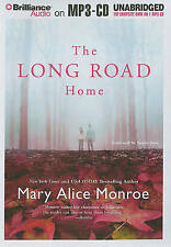 The Long Road Home by Monroe, Mary Alice