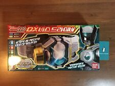 Kamen Rider Ozu OOO DX Burst Driver Accessory Belt Masked Brand NEW SEALED