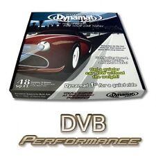 Dynamat Superlite paquete a granel de sonido de amortiguamiento 12 Hojas 48sq ft total