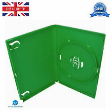 Microsoft XBOX DVD Video Game Case Blank New Empty Replacement HQ Cover Amaray