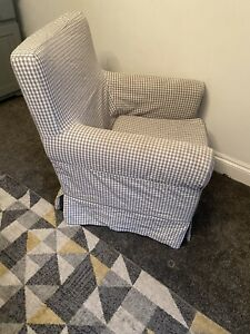 Ikea Jennylund Armchair COVER ONLY