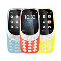 "Telefono Cellulare Dual Sim GSM 2.4"" FOTOCAMERA LED 2 MP SD CARD"