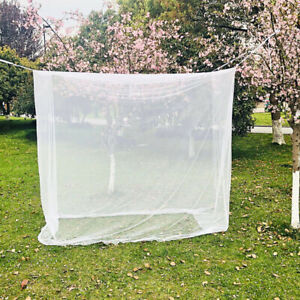 Portable Large Camping Mosquito Fly Net Indoor Outdoor Netting Insect Tent A