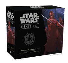 Star Wars Legion: Imperiale Ehrengarde Erweiterung DE/IT Fantasy Flight Games