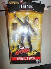 Marvel Legends BAF Cull Obsidian WASP BRAND NEW