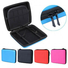Firm Carry Storage Hard Protective Case Cover For Nintendo 2DS EVA Game With Zip