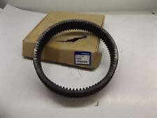 VOLVO ARTICULATED HAULER PLANETARY RING GEAR NEW VOE 11037939 OEM A25D A30E A35D