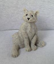 Quarry Critters Junior Caeser...Cat Figurine..BNIB