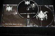"CATAPLEXY ""Lunar Eclipse, Chaos To The Ruin"" Black Metal, Japan, 2008, neuwert."