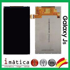 PANTALLA LCD PARA SAMSUNG GALAXY J5 2015 J500 J500F SM-J500 17 PIN DISPLAY FN