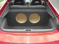 2000+ Toyota Celica Custom Subwoofer Box Sub Enclosure - Concept Enclosures