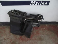 Tohatsu outboard motor midsection complete with PTT 60-70 HP Models C/D. GWO.