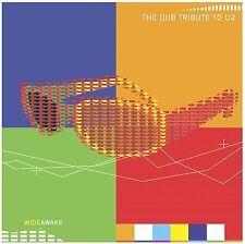 DUB TRIBUTE TO U2  CD Dub Step SKA Reggae