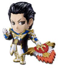 Dynasty Warriors VI Mini Figure V1 Free Ship Zhuge Dan