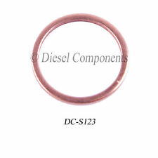 BMW 525 tds (E39) Bosch Diesel Injector Washers / Seals Pack of 6