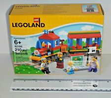 NEW LEGO 40166 LEGOLAND Train Discovery Center & Park Exclusive Limited Edition