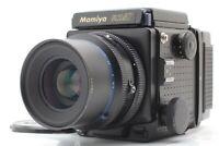 【N MINT +】 Mamiya RZ67 Pro Sekor Z 90mm f/3.5 W 120 Film Back From JAPAN #631
