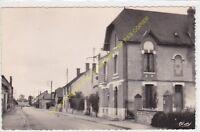 CPSM 41400 ST GEORGES SUR CHER Rue Marcel Bisault Edit COMBIER