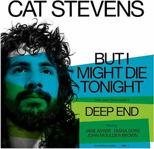 "But I Might Die Tonight (7"") (Rsd 2020) [lp_record] Stevens, Cat,Stevens, Cat"