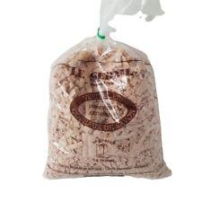 Copeaux savon de Marseille fleur de coton 1kg Le Sérail