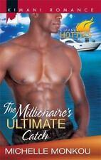 NEU-Der Millionär die ultimative Fang (Kimani Romantik: Kimani Hotties)