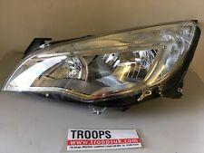 Genuine Vauxhall Astra-J L/H Headlamp assy 13253656