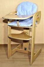 Sitzkissen passend  für Tipp Topp Herlag Hochstuhl,Treppenhochstuhl,Kinderstuhl