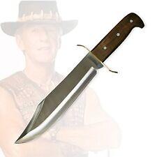 Filmmesser Bowieknife Dundee Style,Jagdmesser,Buschmesser,Machete