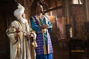 DVD Aladdin avec Will Smith
