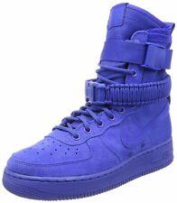 Compre Nike Air Force 1 One Af1 Hombres Mujeres Zapatos Para Correr Triple Negro Blanco Utilidad Rojo Volt Total Naranja Para Hombre Entrenador Moda